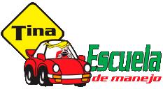 Tina Escuela de Manejo